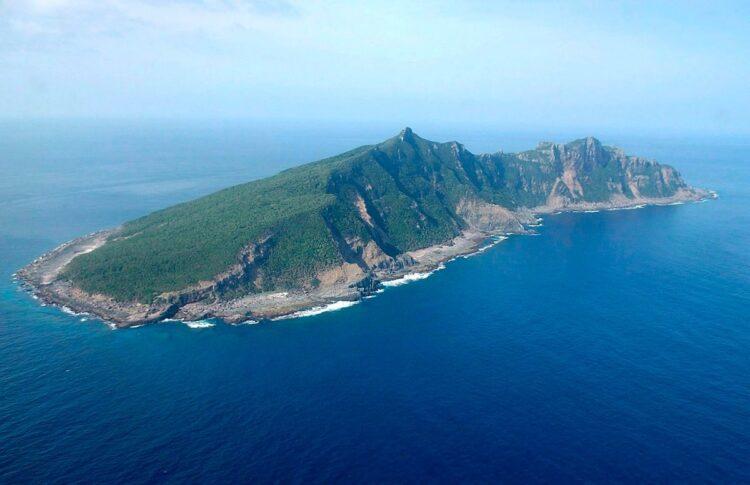 このままでは尖閣諸島は風前の灯火(Avalon/時事通信フォト)