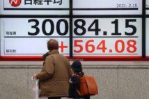 森永卓郎「株価バブルは3~5月に崩壊する。きっかけは……」