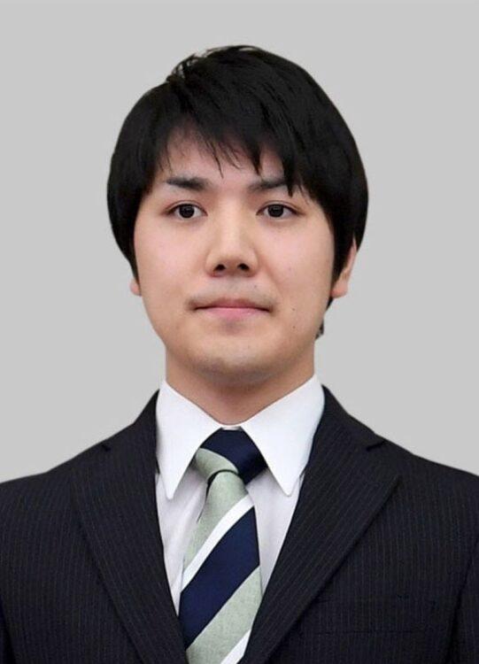 眞子内親王と小室圭氏の件は別の問題にも影響か(写真/共同通信社)