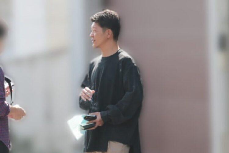 鶴瓶の長男・駿河太郎、交通事故泥沼裁判 父に秘密にしていた事情