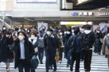 新型コロナ流行以降の日本の死亡者数の内訳、呼吸器系疾患に変化