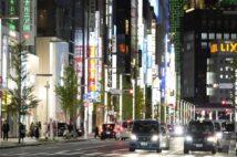 銀座で有名店が次々撤退 今後は六本木や歌舞伎町のような街に変貌?