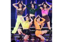 K-POPのガールズグループ おさえておくべきはITZYとaespa
