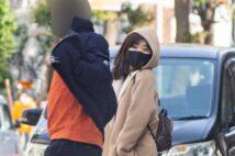 福原愛に不倫報道!夫と子供を台湾に残して横浜「お泊りデート」撮