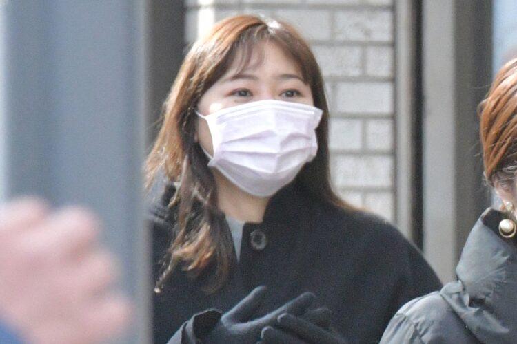 (2019年1月撮影)