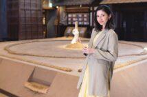 モデル・市川紗椰が相撲との出会いと魅力を語る