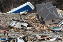 東日本大震災・液状化被害の教訓 長期断水を想定してトイレの準備を
