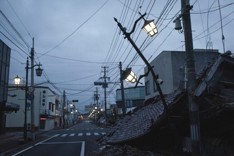 2011年4月21の福島・浪江町、あれからどう変わった?