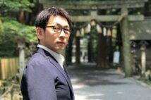 歌舞伎界一のイケボ・坂東彦三郎、コロナ禍で感じた「読み聞かせ」の力