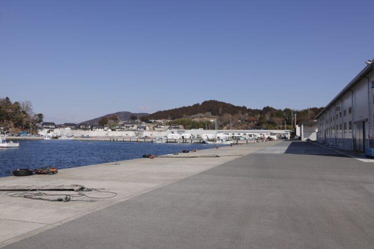 岩手県の漁港はかつての賑わいを取り戻せるか