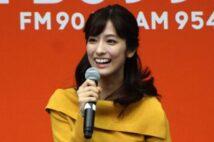 田村真子アナはTBS新番組『ラヴィット!』のMCに(写真/ロケットパンチ)