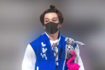 海外進出する新田真剣佑、「一般人は真似できない」ファッションセンス