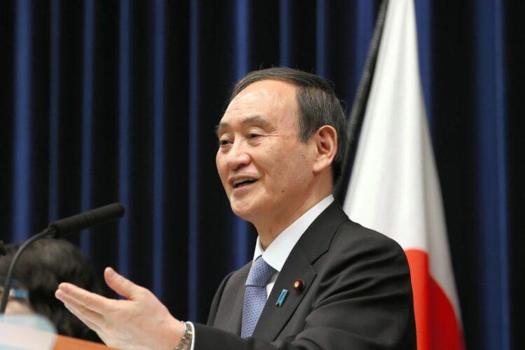 菅首相の頭にあるのは国民の命より選挙(時事)