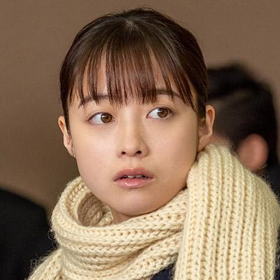 橋本環奈演じる戸塚友梨