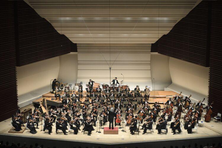 3月31日は全国のオーケストラの過去の演奏映像や、ヴァイオリニスト(予定)によるライブ演奏などを無料で視聴できる