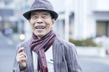 芸能生活60周年、傘寿を超えてもますます盛んな林家木久扇に密着