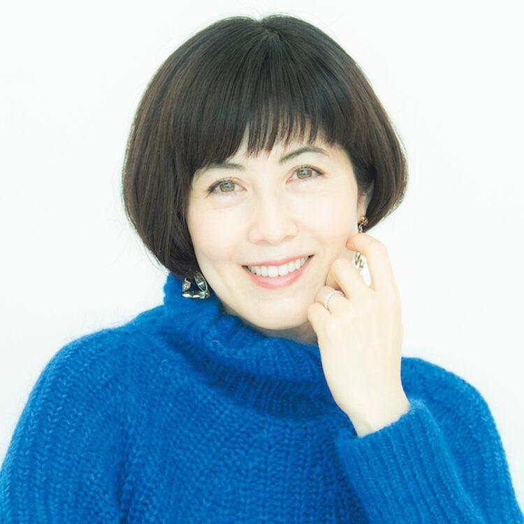 アナウンサー・小島慶子さんが語る魅力