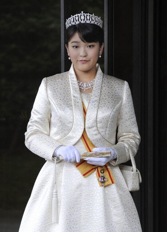 2856万円で「銀座・和光」が製作(2011年10月、東京・千代田区=時事通信フォト)
