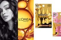 うねりやクセを抑え、まとまる美髪へ。ロレアル パリ人気No.1ヘアオイルから新作が登場