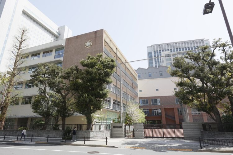 千代田区立麹町中学校が注目される理由は?