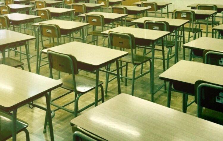 生徒手帳に書かれていない「校則」が存在する(イメージ)