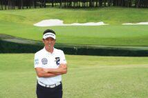 プロゴルファーの芹澤信雄さんは40歳を前にレーシックを受けた