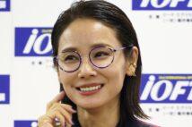 4月から主演ドラマ2本の活躍 吉田羊が現場で信頼されているワケ