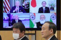 バイデンが菅首相に突きつける「日本は対中国の砦になれ」