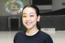 浅田真央「いつかは結婚したい」 理想のデートは「一緒に畑いじり」