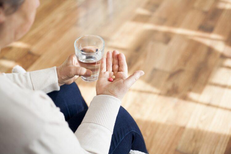 自分が服用する薬を薬局任せにしてはいけない(写真/GettyImages)