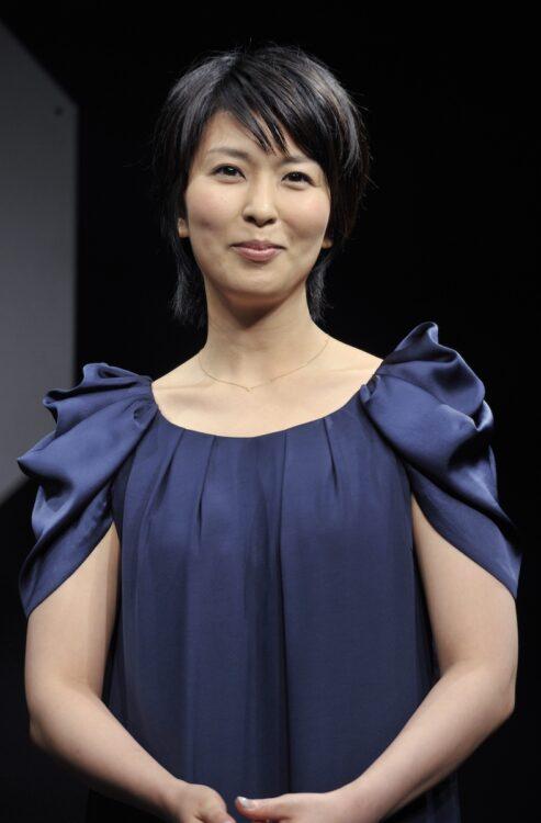 脚本家の坂元裕二とは3度目のタッグ(時事通信フォト)
