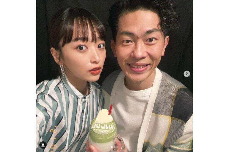 ジャンポケ太田博久・近藤千尋は「理想の夫婦」 家事を楽しむ夫婦像