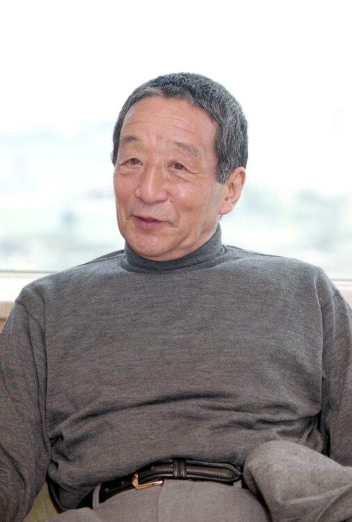 加山雄三が田中邦衛さんとの思い出を振り返る(写真/共同通信社)