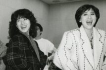 松田聖子の「ライバルです」に中森明菜「別に…」発言の真相
