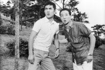 『日本一の若大将』(1962年)(C)TOHO OC., LTD.