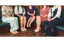 世代も立場も違う5人のパパ活女子が集結