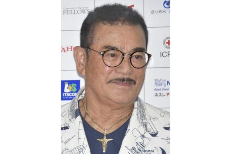 父・千葉真一が語る 真剣佑の熱愛とワンオクTakaとの「絶交」報道