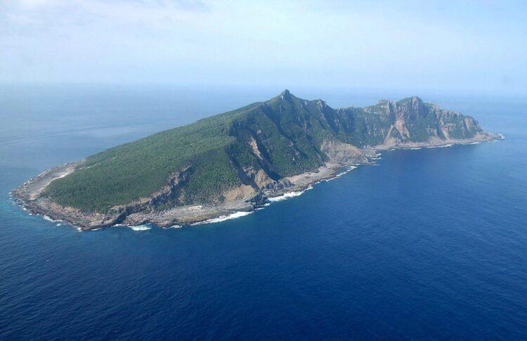 中国が台湾進攻なら、それだけでは収まらない可能性も…(写真/EPA=時事)