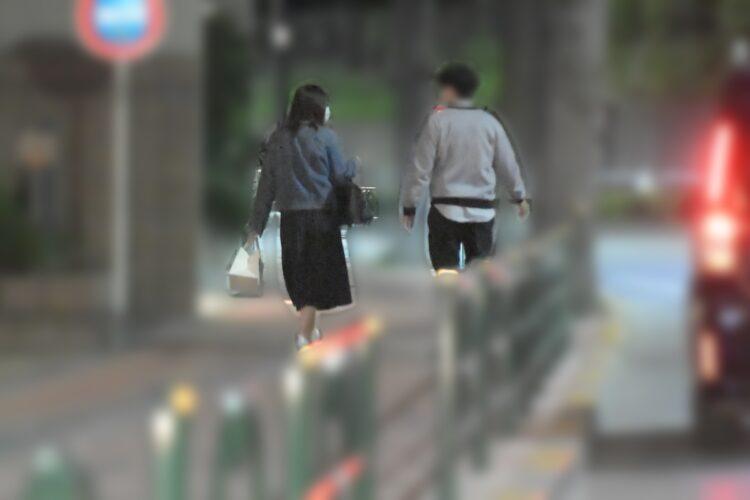 岩田アナは最近、周囲に『ひとり暮らししたい』『恋もしたいなー』なんてこぼしていたとも