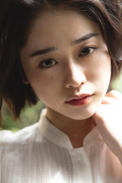 デジタル写真集『MINAMO 煌めきの波紋』『MINAMO 艶めきの波紋』が2冊同時に好評発売中!