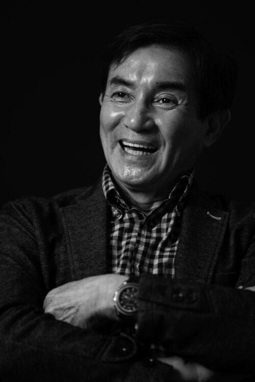 田中健が「オメダ」を演じた思い出について語る