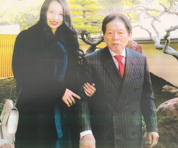 事件は急展開を迎えた(亡くなった野崎幸助さんと須藤早貴容疑者)