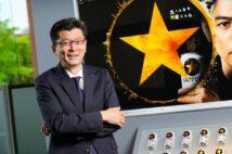 今年3月にサッポロビール社長に就任した野瀬裕之氏