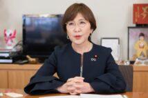 日本で女性議員を増やす秘策 稲田朋美氏が語る「クオータ制」への期待と障壁