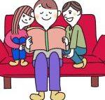 集中力や読解力に効果あり。幼児だけじゃない、小学生への読み聞かせ