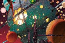 【今週はこれを読め! SF編】全銀河に反逆した種族「人類」、その最後の生き残りが主人公
