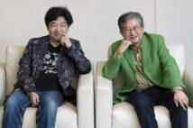 漫画界の巨匠・永井豪氏「女性ヒーローへのこだわり」を語る