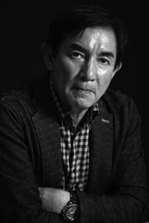 田中健が数々の大先輩と共演した際の思い出を振り返る