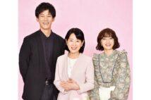 『いのちの停車場』で共演 吉永小百合、松坂桃李、広瀬すずが語る