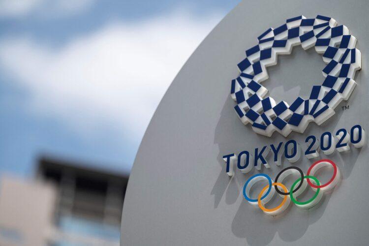 東京五輪開催をめぐり様々な問題が(AFP=時事)